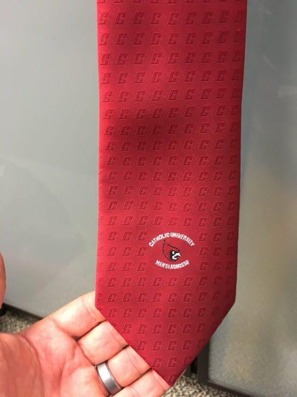 replica custom neckties