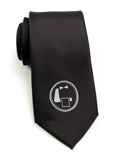 Custom Server Neckwear
