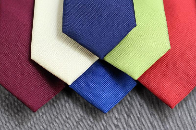 10 New Skinny Mens Neckties
