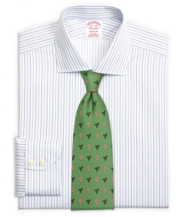 Holiday Christmas Neckties For Men
