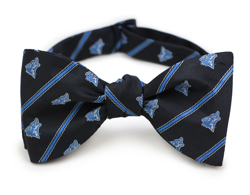 custom self tied bow ties