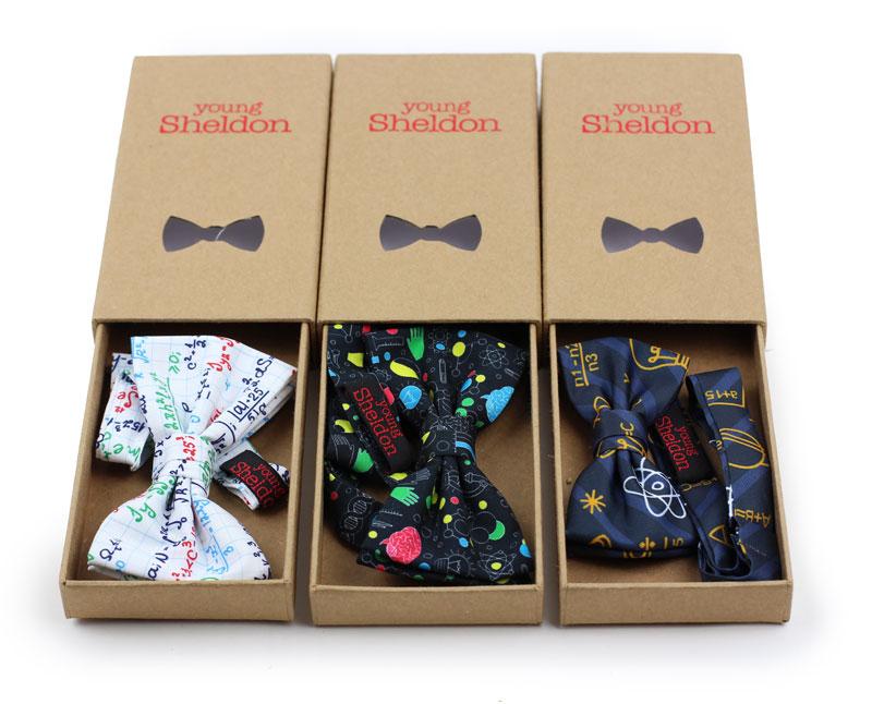9a4f8e150c11 custom bow tie gift box sets