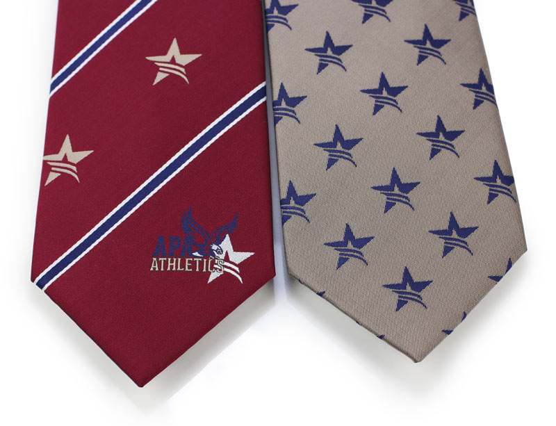 custom school uniform boys ties