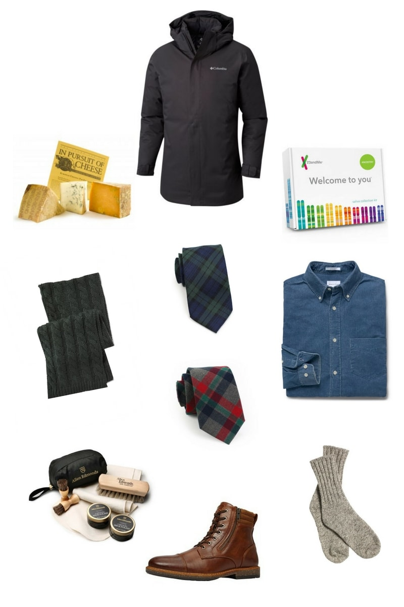 Essential Christmas Men's Gift Guide