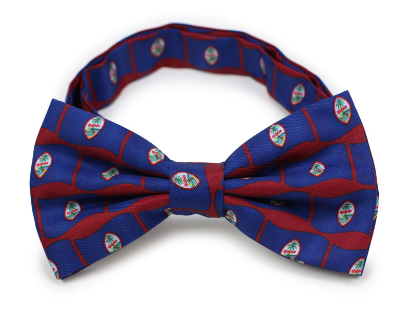guam bow ties
