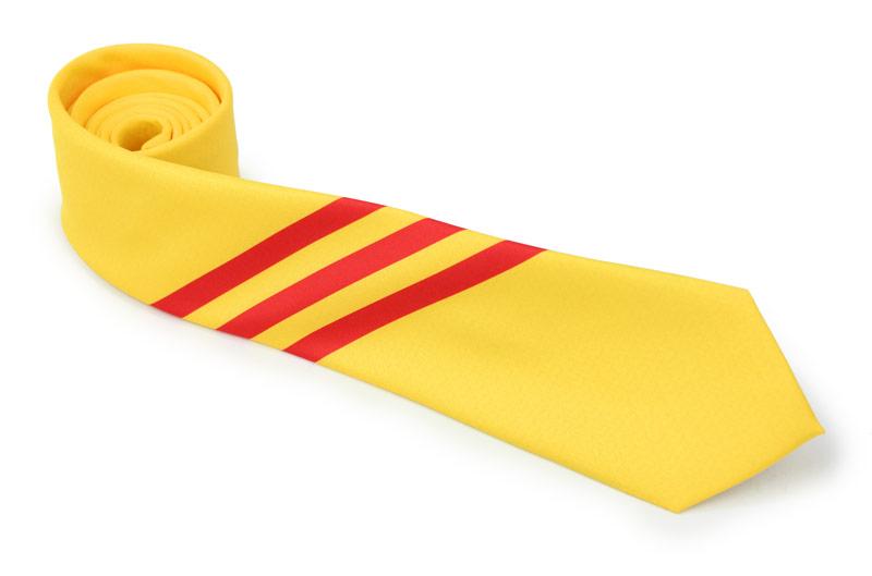 SouthVietnam-mens-tie-flag