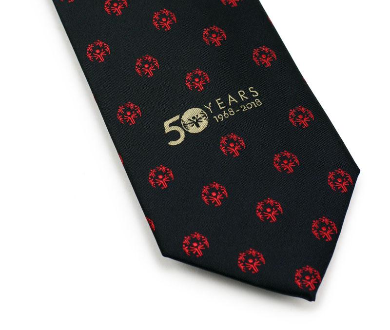 SpecialOlympics Logo Necktie
