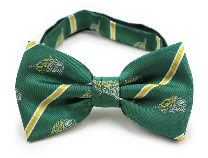 custom mascot logo bowties