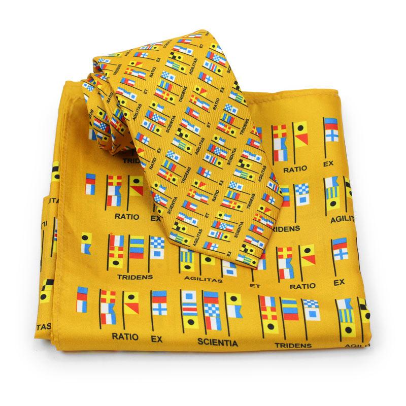 custom silk neckties and scarves